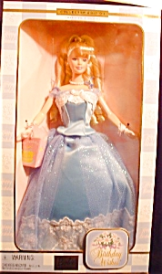 2000 Birthday Wishes Barbie Doll (Image1)