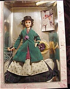 1995 Eliza Doolittle My Fair Lady Barbie Doll (Image1)