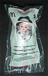 Click here to enlarge image and see more about item 1009s: 2004 McDonalds Madame Alexander #2 Doll