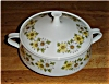 Click to view larger image of Noritake Maguerite Cookin & Server (Image2)