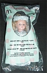 Click here to enlarge image and see more about item 1014s: 2004 McDonalds Madame Alexander #5 Doll