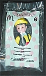 Click here to enlarge image and see more about item 1015s: 2004 McDonalds Madame Alexander #6 Doll