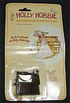 Click here to enlarge image and see more about item 1017s: Holly Hobbie Die Cast