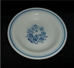 Click here to enlarge image and see more about item 1055: Oxford Vegetable Bowl