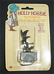 Click here to enlarge image and see more about item 1067s: Holly Hobbie Die Cast Miniature