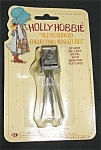 Click here to enlarge image and see more about item 1068s: Holly Hobbie Die Cast Miniature