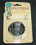 Click here to enlarge image and see more about item 1069s: Holly Hobbie Die Cast Miniature