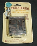 Click here to enlarge image and see more about item 1073s: Holly Hobbie Die Cast