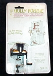 Click here to enlarge image and see more about item 1094s: Holly Hobbie Die Cast