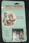 Click here to enlarge image and see more about item 1098s: Holly Hobbie Die Cast