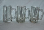 Click here to enlarge image and see more about item 1099: Libbey Handled Mugs