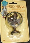 Click here to enlarge image and see more about item 1105s: Holly Hobbie  Miniature