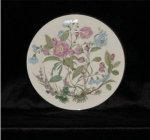 Click here to enlarge image and see more about item 1109: Gorham Fairmeadows Salad Plate