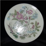 Click here to enlarge image and see more about item 1111: Gorham Fairmeadows Bread & Butter Plate