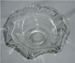 Click here to enlarge image and see more about item 1121ss: Vintage Salad Bowl