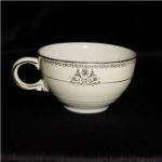 Click here to enlarge image and see more about item 1136: Crown Potteries Cup