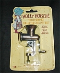 Click here to enlarge image and see more about item 1138s: Holly Hobbie Miniature