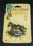 Click here to enlarge image and see more about item 1140s: Holly Hobbie Miniature