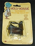 Click here to enlarge image and see more about item 1141s: Holly Hobbie Miniature
