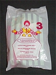 Click here to enlarge image and see more about item 1157s: McDonalds 2002 Madame Alexander #3 Series