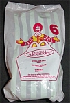 McDonalds 2002 Madame Alexander #6 Series