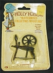 Click here to enlarge image and see more about item 1173s: Holly Hobbie Miniature