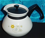 Corning  Tea Pot