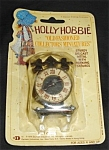 Click here to enlarge image and see more about item 1230s: Holly Hobbie Miniature