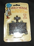 Click here to enlarge image and see more about item 1252s: Holly Hobbie Miniature