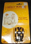 Click here to enlarge image and see more about item 1255s: Holly Hobbie Miniature