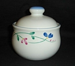 Allegro Hearthside Sugar Bowl