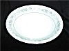 Click to view larger image of Camelot China Oval Vegetable Bowl (Image2)