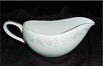Click here to enlarge image and see more about item 1291: Camelot China Gravy Boat