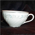 Click here to enlarge image and see more about item 1329: Camelot China Gracious Cup