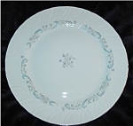 Click here to enlarge image and see more about item 1332: Camelot China Gracious Dinner Plate