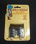 Click here to enlarge image and see more about item 1332s: Holly Hobbie Miniature