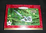 Hallmark Star Wars  Ornament