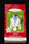Hallmark Star Wars R2D2 Ornament