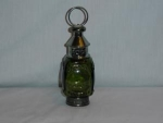 Click here to enlarge image and see more about item 137: Avon After Shave Bottle