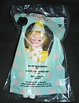 Click here to enlarge image and see more about item 1389s:  McDonalds Madame Alexander Wizard Oz Doll