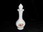 Click here to enlarge image and see more about item 138: Avon Hobnail Vase