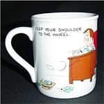 Click to view larger image of Hallmark Mug (Image1)