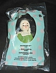 Click here to enlarge image and see more about item 1390s: McDonalds Madame Alexander Wizard Of Oz Doll