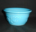 Click here to enlarge image and see more about item 1394s: Taylor Smith and Taylor Oven Serve Bowl