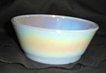 Fire King Iridescent Bowl