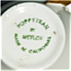 Click to view larger image of Metlox California Ivy Coffee Cup (Image2)