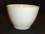 Click here to enlarge image and see more about item 1440s: Anchor Hocking Custard Bowl