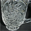 Click to view larger image of Crystal Glass Pitcher (Image2)