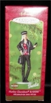 Harley Davidson Barbie 2000 Hallmark Ornament
