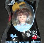 Click here to enlarge image and see more about item 1693s: McDonalds Madame Alexander Wizard Of Oz Doll